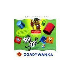Alexander Zgadywanka - gra logopedyczna