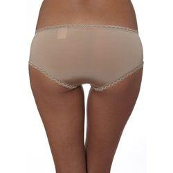 Calvin Klein Underwear SEDUCTIVE COMFORT Figi dune, kolor beżowy, od rozmiaru S