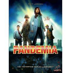 Pandemia z kategorii Gry planszowe