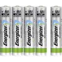 Bateria AAA/R03/Micro Alkaliczno-manganowe Energizer Eco-Advanced 4 +1 gratis 1.5 V 5 szt. z kategorii Pozosta