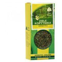 ZIELE KOPYTNIKA podlaska herbatka ziołowa - produkt z kategorii- Ziołowa herbata