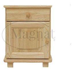 Szafka drewniana nr S6