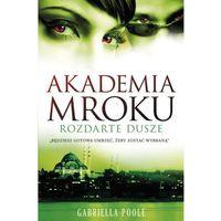 Akademia Mroku. Rozdarte Dusze (2012)