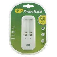 Gp battery Ładowarka gp pb410 do ogniw aa, aaa