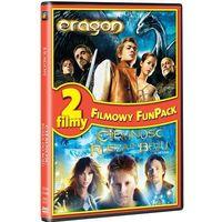 Eragon / Ciemność rusza do boju (DVD) - Stefen Fangmeier, David L. Cunningham