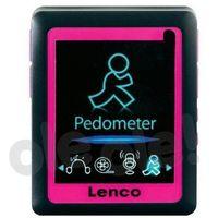 Lenco  podo-152 (różowy) - produkt w magazynie - szybka wysyłka!