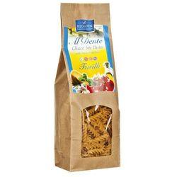 Bezgluten Owy makaron z mąką gryczaną fusilli 300g (5906720572597)