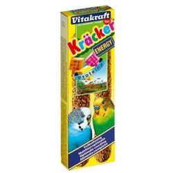 kolba dla papużki falistej energetyczna, Vitakraft