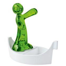 Stojak na narzędzia kuchenne Luigi oliwkowy