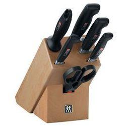 Blok z nożami 7 części four star od producenta Zwilling