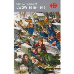 Lwów 1918-1919, książka z kategorii Historia