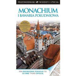 Monachium I Bawaria Południowa, rok wydania (2013)