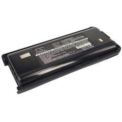 Kenwood tk-2200 / knb-45 1800mah 13.32wh li-ion 7.4v () wyprodukowany przez Cameron sino