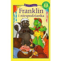 Franklin i niespodzianka, książka z kategorii Audiobooki