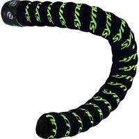 Owijka SYNCROS PREMIUM CORK Gel black-neon green