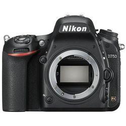 Nikon D750 [przekątna ekranu LCD 3.2