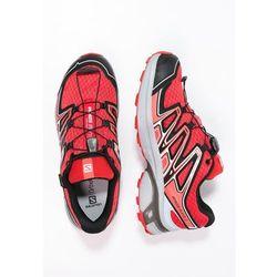 Salomon WINGS FLYTE 2 GTX Obuwie do biegania Szlak infrared/light onix/coral punch (buty do biegania) od Zalan