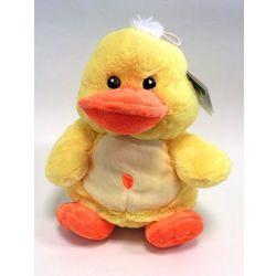 Axiom Pacynka kaczka z głosem 22cm, kategoria: pacynki i kukiełki