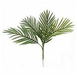 EUROPALMS Sadzonka palmy Areca, sztuczna roślina, 60 cm