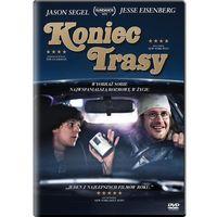 Koniec trasy (DVD) - James Ponsoldt (5903570158049)