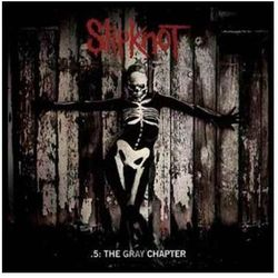 5: The Grey Chapter (rock)
