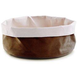Zeller Koszyk na chleb, pieczywo - Ø25x13 cm, (4003368180069)
