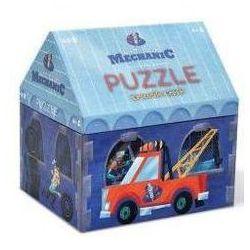 Puzzle 48 Mały Mechanik