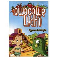 Bajka DVD Owocowe Ludki Cz.4. Wyprawa Do Meksyku