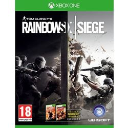 Rainbow Six Siege - gra Xbox One