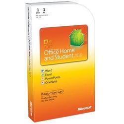 Microsoft Office Home & Student 2010 DE - oferta (859b6e20f5b5e3dc)