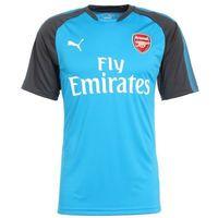 Puma ARSENAL LONDON FC Artykuły klubowe blue danube/dark shadow (4057828574790)