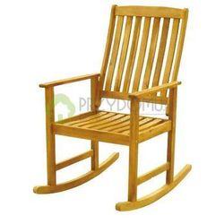 Krzesło bujane fotel HECHT ROCKER A z kategorii Krzesła ogrodowe
