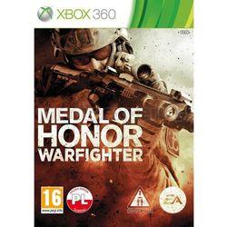Medal of Honor Warfighter, gra na konsolę Xbox 360