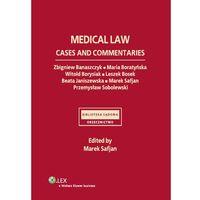 Medical Law (ISBN 9788326411205)