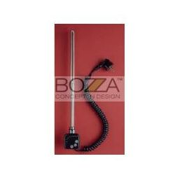 Grzałka elektryczna 600W - kolor czarny