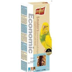 Vitapol  kolba dla papużki economic 2 szt zvp 2156
