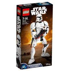 Lego Star Wars Stormtrooper 75114, zestaw z el. z zakresu 5114szt.