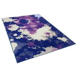 Dywan kolorowy 160 x 230 cm krótkowłosy KADIRLI (4251682200363)