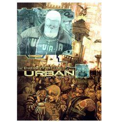 Urban. Tom 1. Reguły gry (Taurus Media)