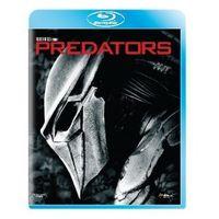 Predators (Blu-Ray) - Nimrod Antal