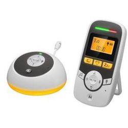 Elektroniczna niania mbp161timer marki Motorola