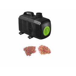 Aqua nova pompa nm-10000 l/h 63w oczko regulacja gratis!