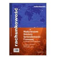Międzynarodowe Standardy Sprawozdawczości Finansowej a ustawa o rachunkowości (9788363251123)