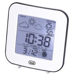 Trevi me3106 mini biały stacja pogody (8011000821818)