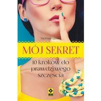 Mój sekret - Dostępne od: 2014-11-12, pozycja wydana w roku: 2014
