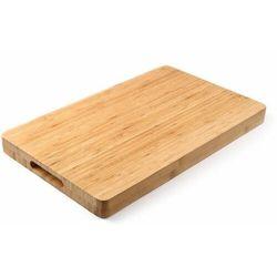 drewniana deska do krojenia z uchwytami | różne wymiary - kod product id marki Hendi