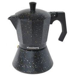 Kawiarka espresso  300ml / 6 filiżanek [kb-7159] marki Klausberg
