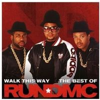 Run-D.M.C. - Walk This Way - The Best Of