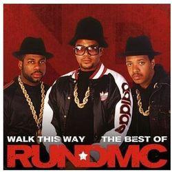 Run-D.M.C. - Walk This Way - The Best Of z kategorii Rap, hip hop i RnB