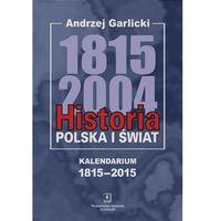 Historia 1815-2004 - Wysyłka od 3,99 - porównuj ceny z wysyłką